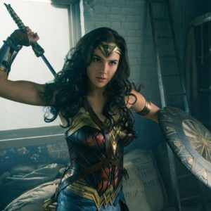 Wonder Woman İnceleme 4 Gal Gadot