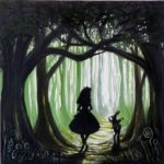 069d2df2a405768aab006bc9985c5b5d--fantasy-paintings-acrylic-paintings