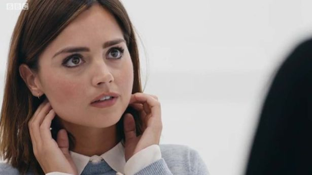 Clara-on-Doctor-Who