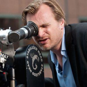 Dunkirk Chris Nolan