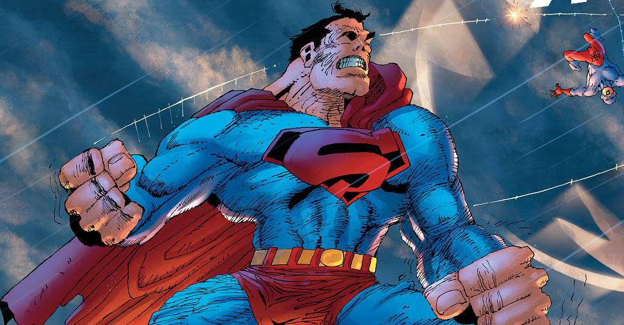 Frank Miller Superman