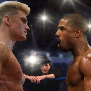 Rocky IV Creed