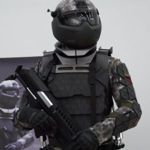 Rusya Stormtrooper
