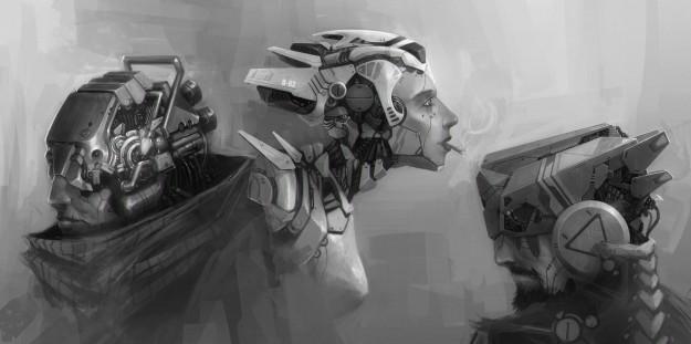 cyborgs_by_mikaelwang-d6e6qw1