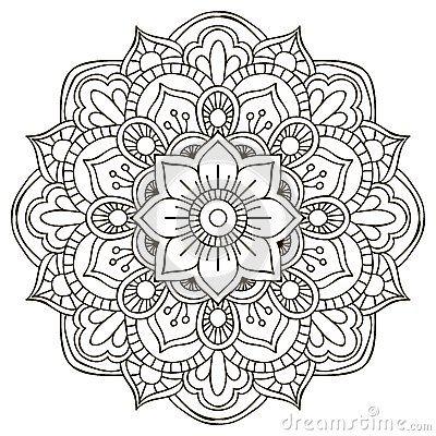 İCAF Mandala