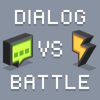 DialogVsBattle