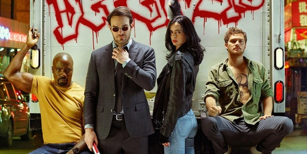the-defenders