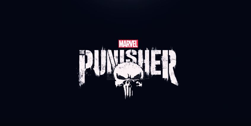Punisher Fragman Logo