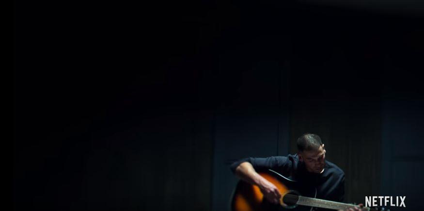 Punisher Fragman Müzik Gitar