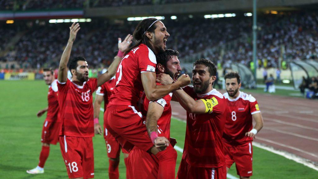 01 Suriye