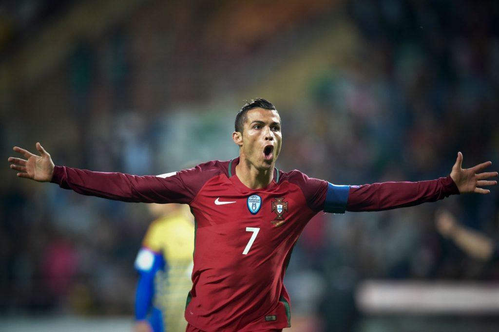 04 Ronaldo