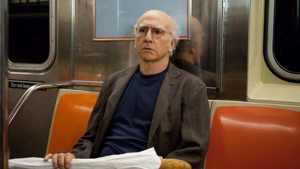 Curb Your Enthusiasm 2