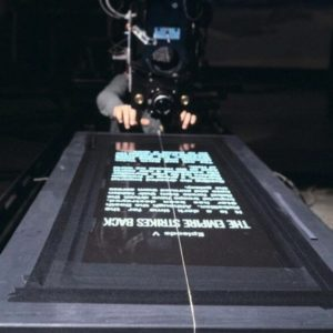 Star Wars Opening Crawl Gerçek