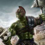 Thor Ragnarok Hulk 2