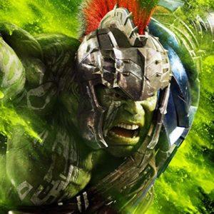 Thor Ragnarok Hulk 3