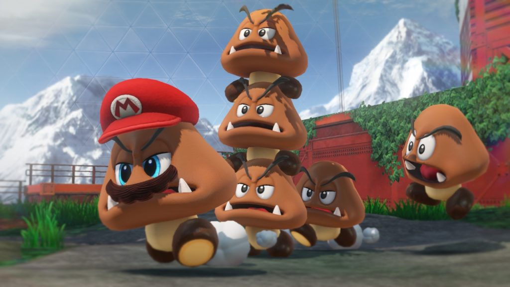 05 Switch Super Mario Odyssey