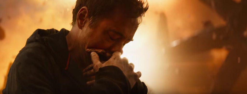 Infinity War Trailer 01