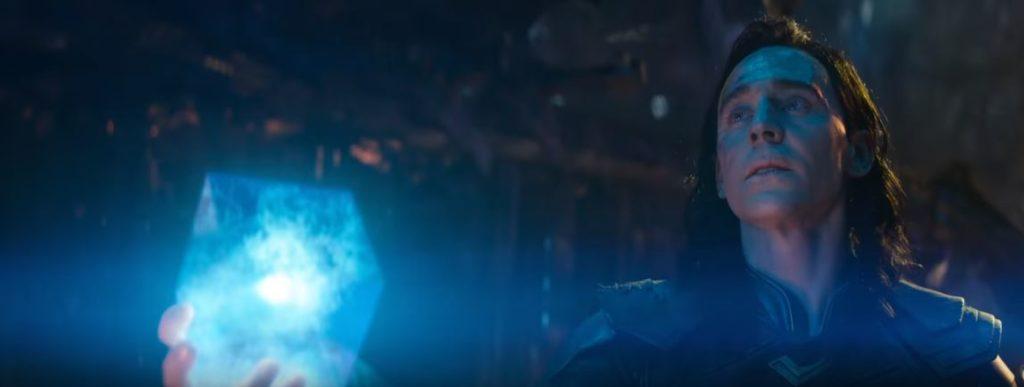 Infinity War Trailer 06