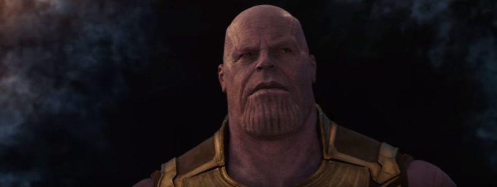 Infinity War Trailer 07