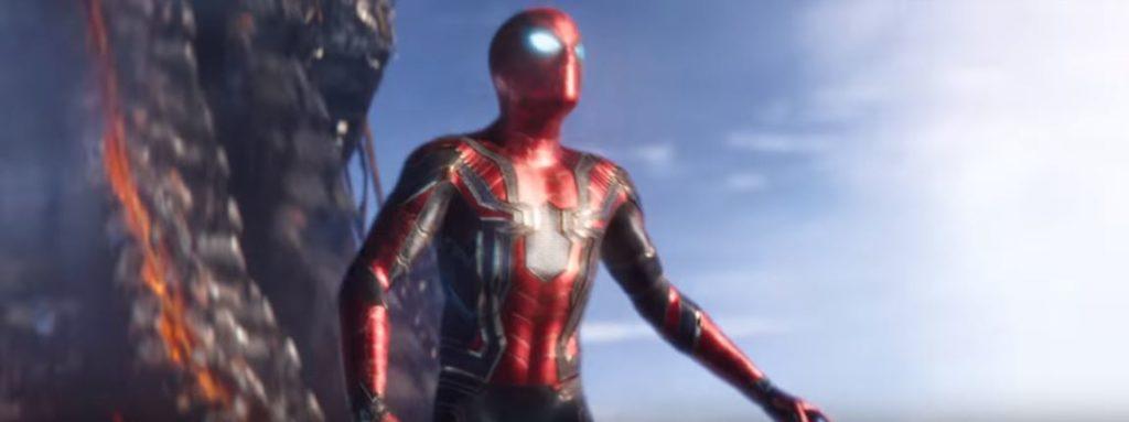 Infinity War Trailer 08