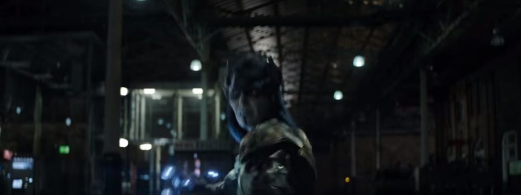 Infinity War Trailer 10