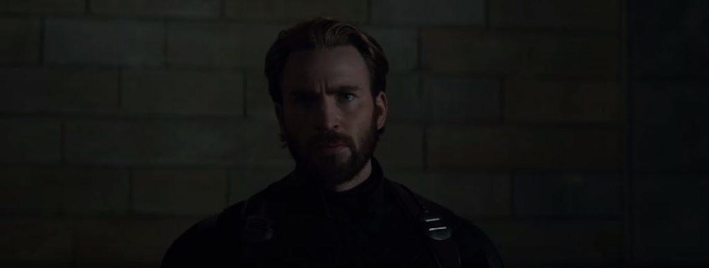Infinity War Trailer 11