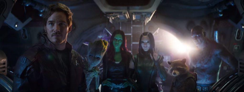 Infinity War Trailer 15