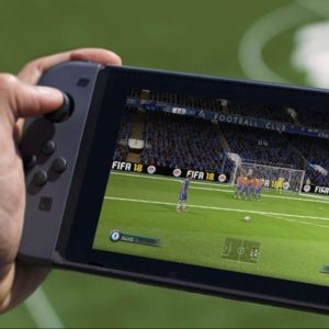 Switch FIFA M
