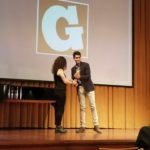 Geekyapar Boğaziçi Bilişim Ödülleri En İyi İçerik Sitesi