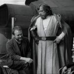 Rian Johnson The Last Jedi Set