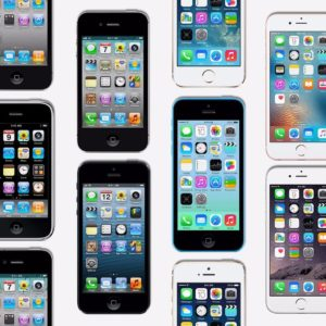 iPhone Yavaş