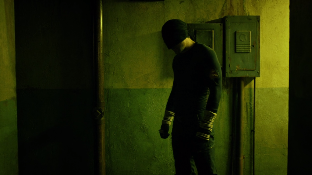 Daredevil Cinematography by Matthew Lloyd 3