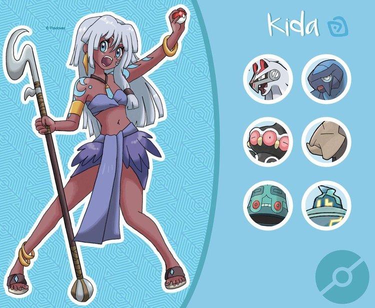 Kida Atlantis