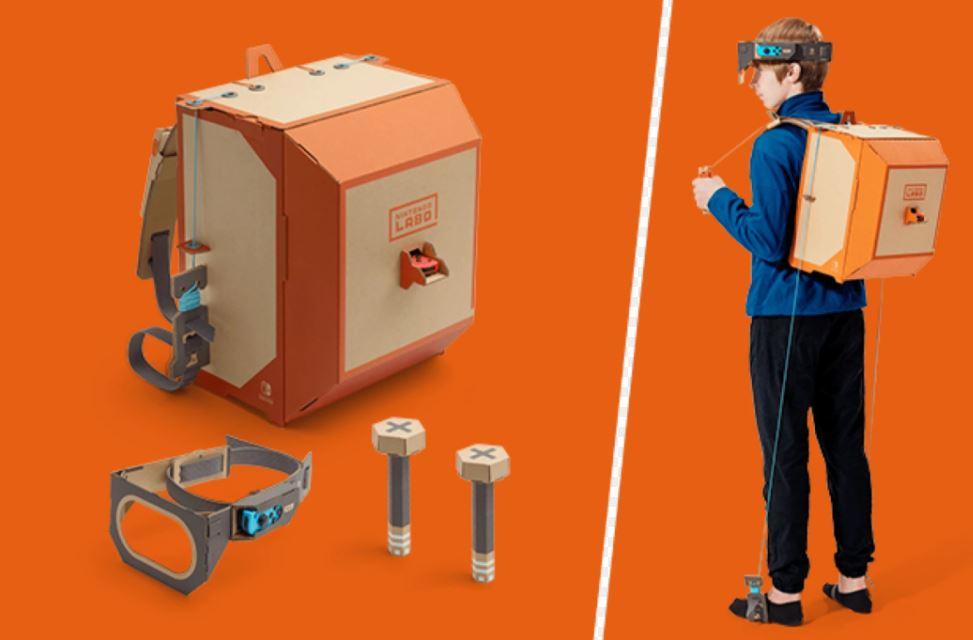 Labo Robot Kit