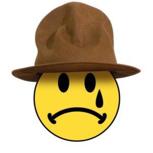 Pharell Unhappy