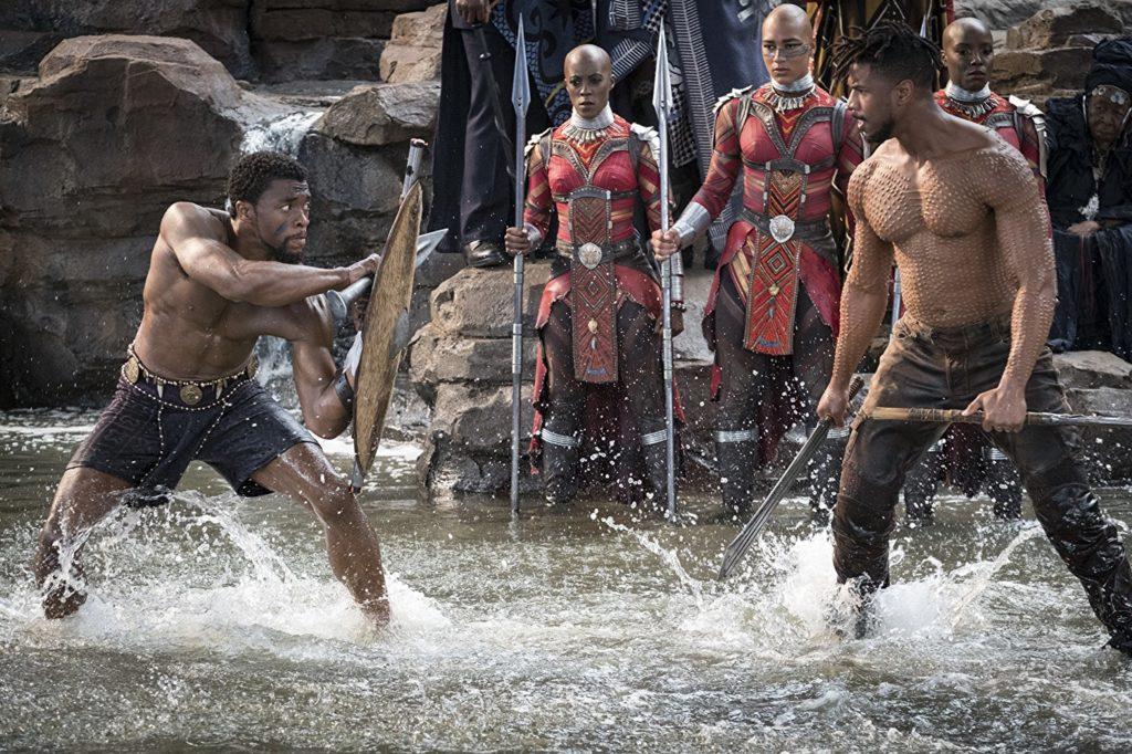 Black Panther 07