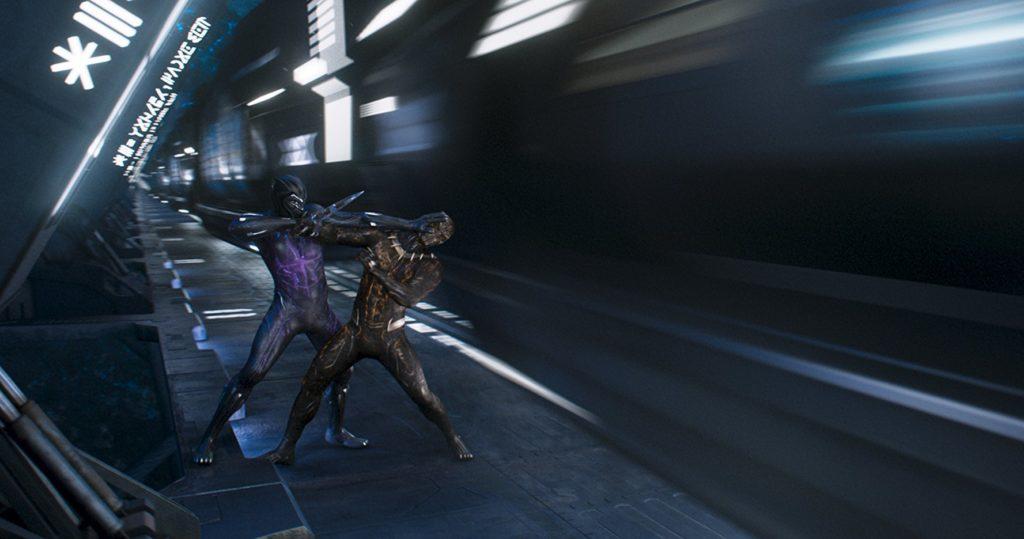 Black Panther 08