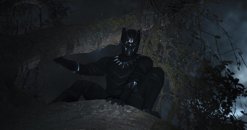 Black Panther 10