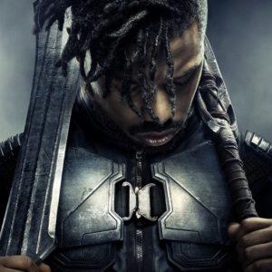 Black Panther M2