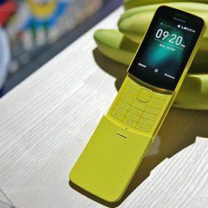 Nokia 8110 M