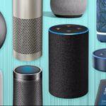 Smart Speaker Mans