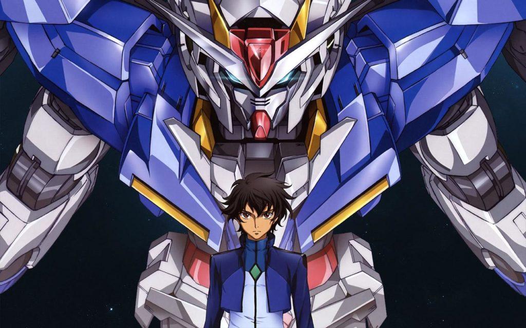 03 Gundam