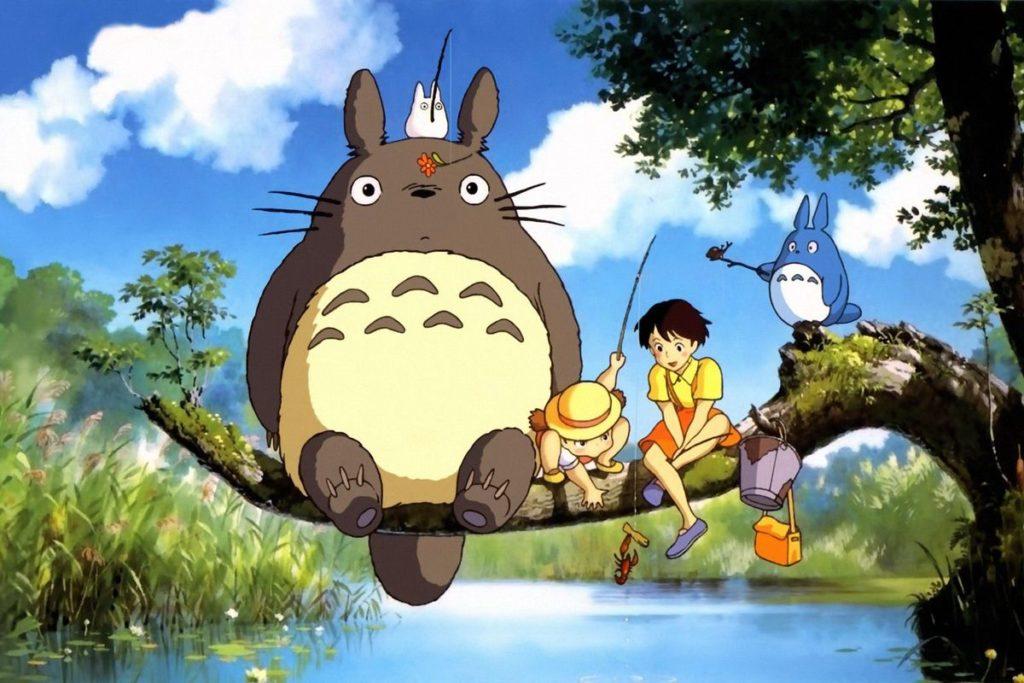 04 Totoro