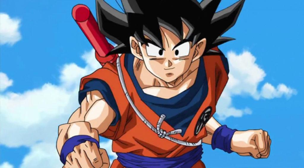 05 Goku