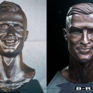 Bleacher Report Ronaldo