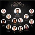 Downey Jr Doolittle