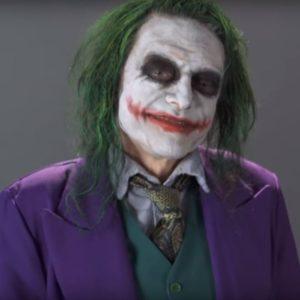 Nerdist Tommy Wiseau Joker