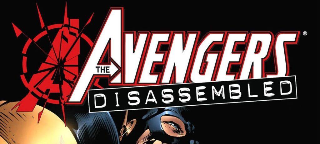 Avengers Dissassembled