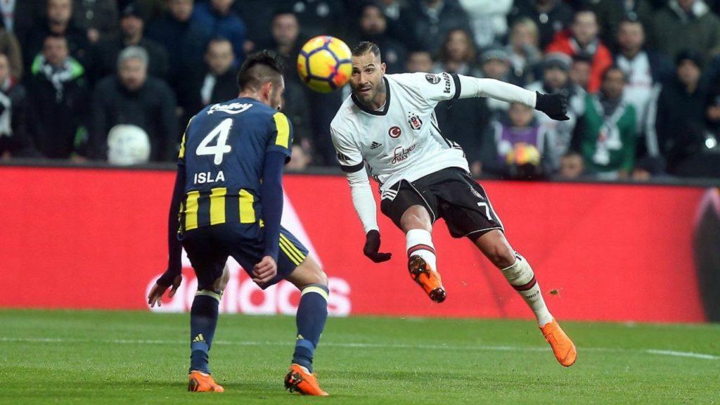 Beşiktaş Quaresma