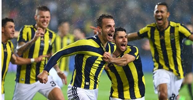 Fenerbahçe Soldado